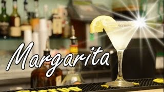 Ricetta Cocktail - Margarita