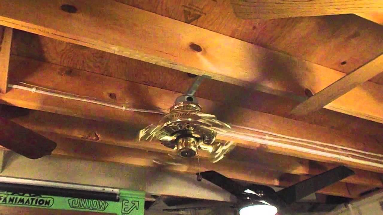 Alaska Ceiling Fan