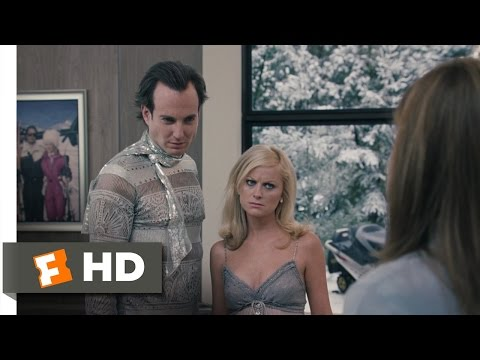 Blades Of Glory (2/10) Movie CLIP - Team Van Waldenberg (2007) HD