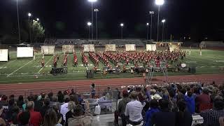 6A Mt. Carmel High School - PIFT 2018 (4K UHD)