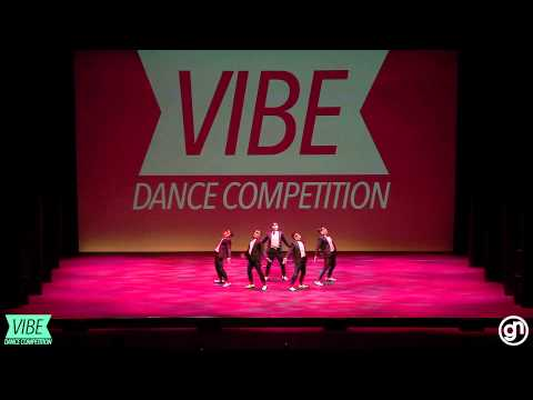 Poreotics | Vibe Xix 2014 [official] video