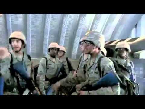 Air Force Basic Military Training - Afbmt - Boot Camp - Basic Training - 2012-2013 video