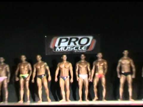 Grande Slam Tour 2011 - Albano Laziale - cat body fashion