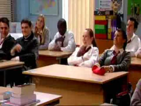 Catherine Tate - French Class