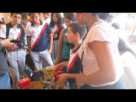 Feria Educativa de Software Libre en Zacatecolula