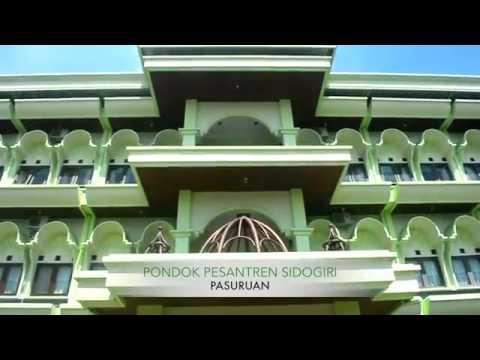 Tata cara pendaftaran santri baru pondok pesantren Sidogiri Pasuruan Jawa timur