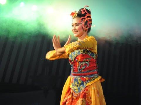 Jaipong Klasik l Neng Yeni