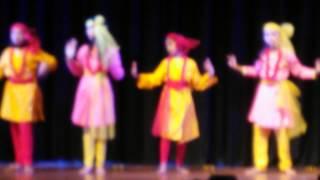Kashmira Kathak Dance
