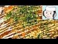 大阪のお好み焼き Okonomiyaki♪ (Japanese…