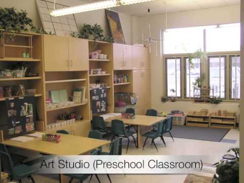 Powell Preschool - The Compass School