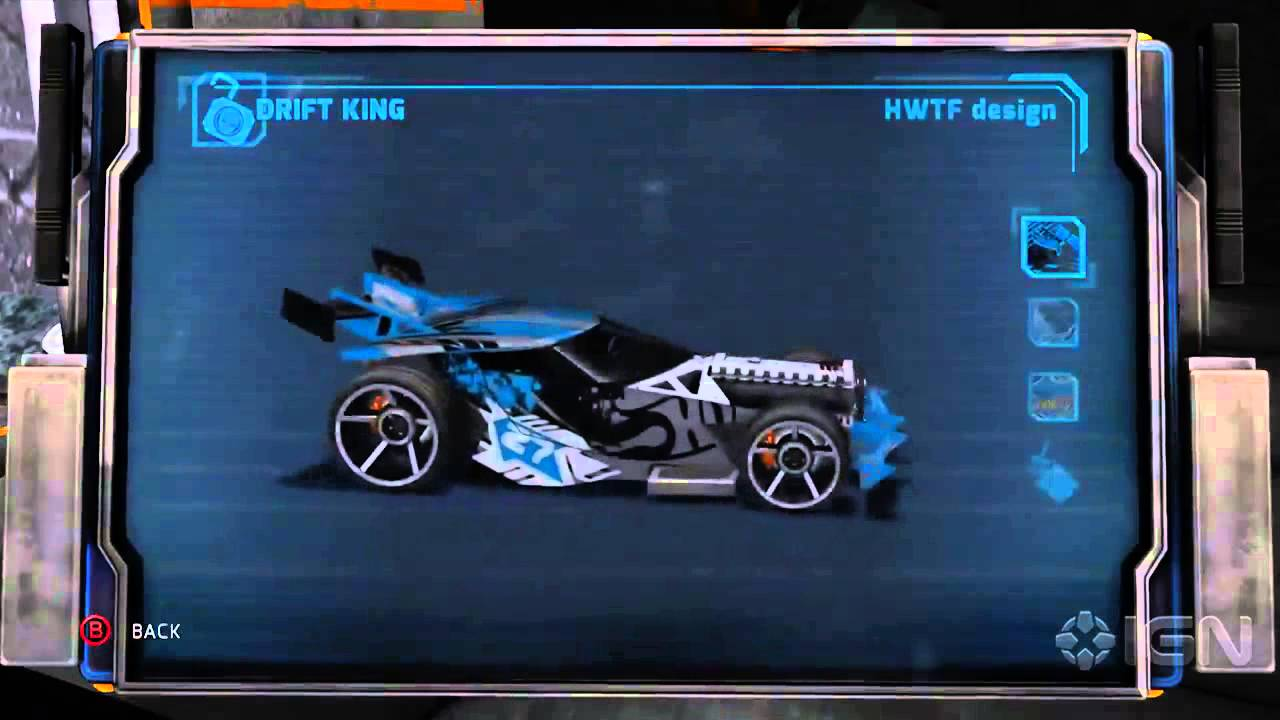 Hot Wheels Worlds Best Driver Trailer YouTube