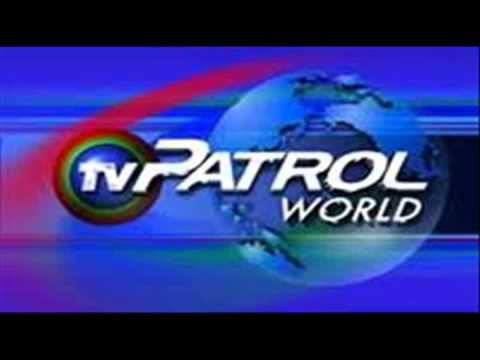 Tv Patrol World Theme Song video