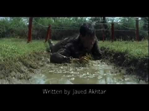 Lakshya Theatrical Trailer