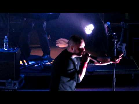 Blue October - Been Down