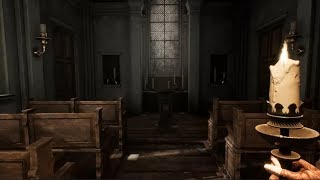 Bitter Tides - Upcoming New Mysterious Horror Game   Gameplay Trailer