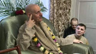 2010.04.09. BG 8.15. HG Sankarshan Das Adhikari - Kaliningrad, RUSSIA