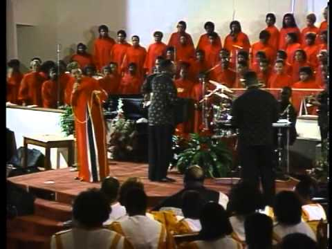 "Georgia Mass Choir - ""He"