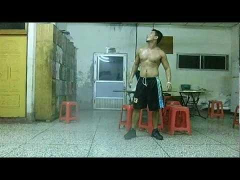 BIG JOHN DANCERZ!!!! MACHO DANCING WEEEWWWW!!!!!!!!!!!!!!