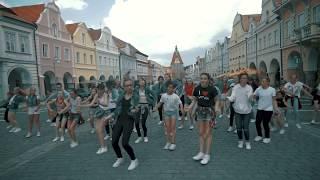 Come Alive - The Greatest Showman - choreography by Eva Denková