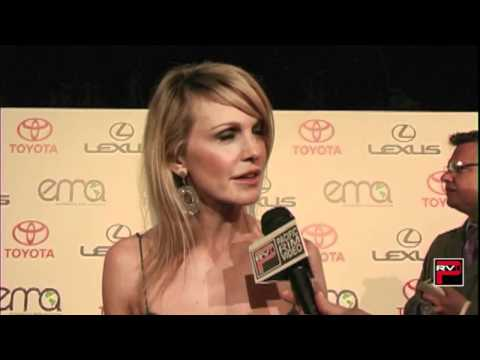 Kathryn Morris at the 2010 EMA Awards