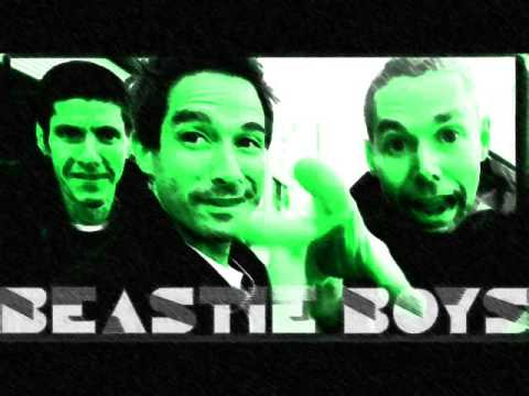 Cookie Puss - Beastie Boys