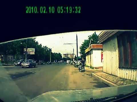 ДТП в Иваново, наезд на 12-летнюю девочку