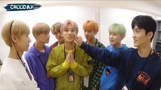 NCT DREAM : A MESSY VIDEO #PART2