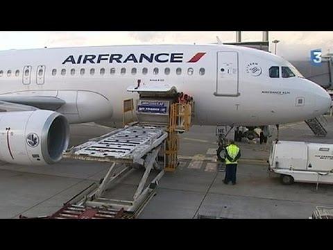 Air France annuncia nuovi tagli e fa causa al sindacato piloti - economy