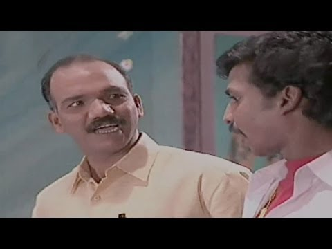 Ashok Parab, Pramod Surve - Golpitha Scene 10 20 video