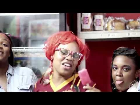 REX NETTLEFORD HALL INDEPENDENT LADIES (GAZA SLIM) PARODY
