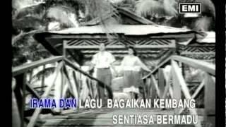 Watch Kru Getaran Jiwa video