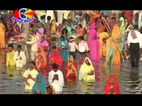 Chhat Puja 2011khesari Lal Yadav Khesari Lal .flv video