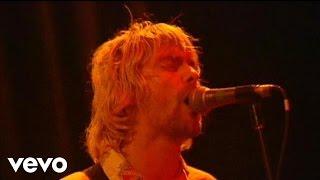 Клип Nirvana - Sliver (live)