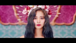 [4K/60FPS] TWICE/Tzuyu(트와이스/쯔위) - Feel Special Teaser Video