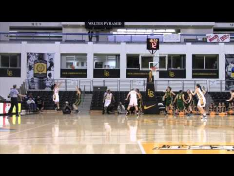 Cal Poly Women's Basketball Documentary -- Part VII