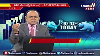 Studio N Business Today - 20th July 2018  - netivaarthalu.com