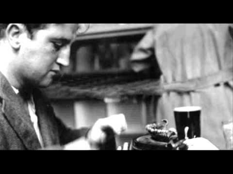 """Brendan Behan sings """"The Auld Triangle"""""""