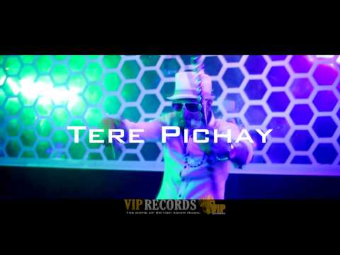 GS Khan - Tere Pichay | Music By DJ Surinder...