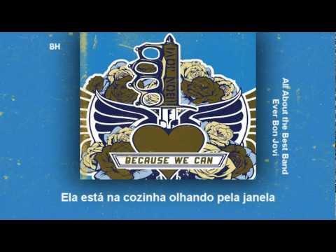 Bon Jovi - Because We Can - Legendado PT-BR