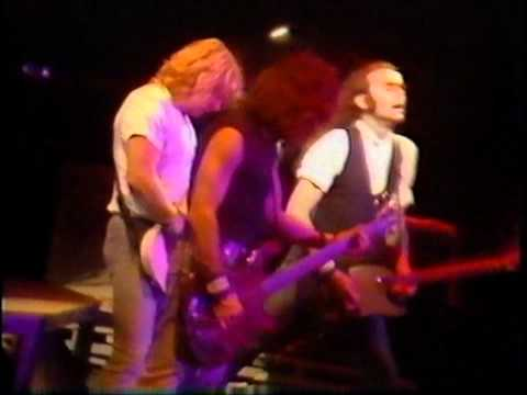 Status Quo - Dont Waste My Time