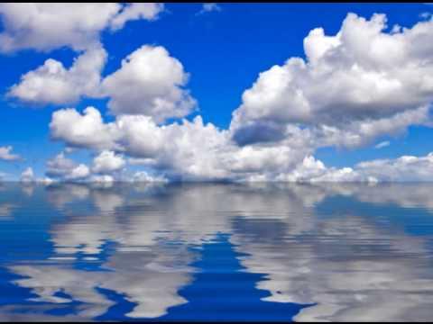 Cielo azul cielo nublado-PESADO - YouTube