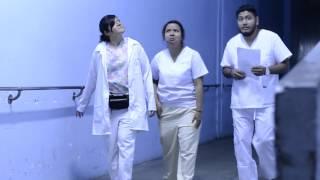 Una Noche en el Hospital - Cortometraje