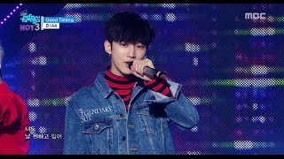 [Comeback Stage] B1A4 - Good Timing, 비원에이포 - 굿 타이밍 Show Music core 20161203