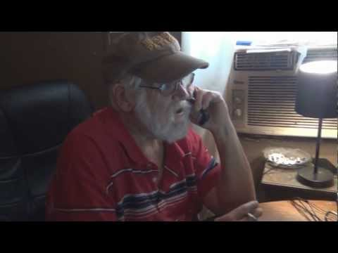 Angry Grandpa - Craigslist Car Search