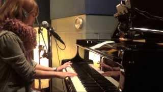 中村ピアノ - ジジ (live on musica da Leda, 2015-03-31)