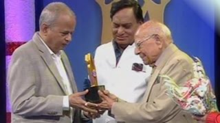 Sahyog Foundation presents  'Sahyog Sahyadri Sindhu Awards-2016'