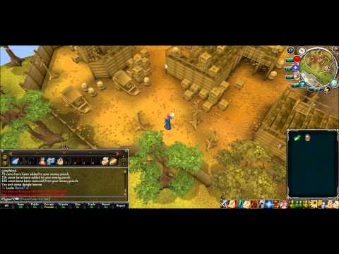 Runescape Gertrude`s Cat quest guide 2013