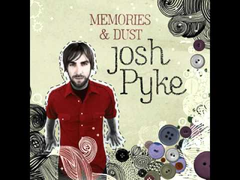 Josh Pyke - Monkey with a drum