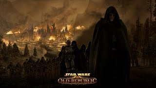 Прохождение Knights of the Fallen Empire Серия 1 Версия 2 0