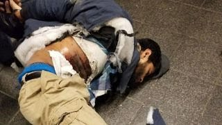 Report: New York City bombing suspect inspired by ISIS
